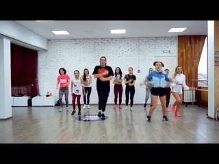 TWERK URAL FEST HIP-HOP CLASS BY ARTUR SHAGEEV