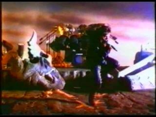 Железный марш 02. (1995 г.)