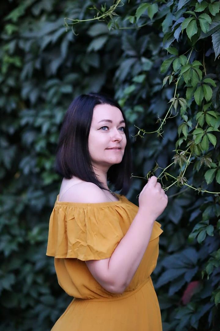 фото из альбома Олеси Борзых №3