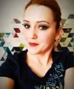 Елена Синицина, Салават, Россия