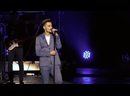🎤🎼⚓Видеоотчёт о первом концерте Димы Билана после отмены ограничений в концертном зале Юбилейный. Ялта.
