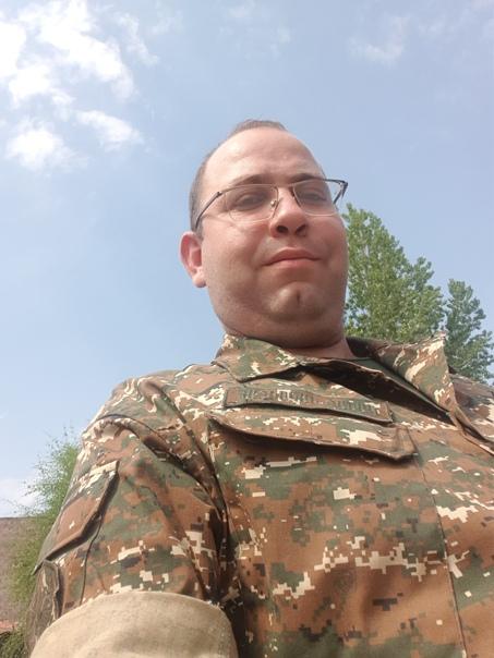 Лева Гюльзадян, Ереван, Армения