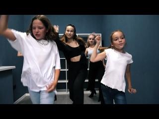 Video by Школа танцев в Ижевске NON-STOP