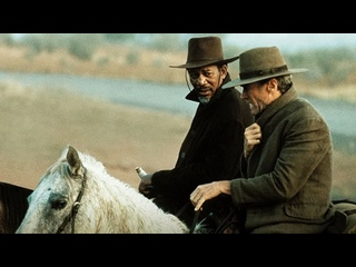 """"""" Непрощённый """" 1992 / Unforgiven / реж. Клинт Иствуд / драма, вестерн"""