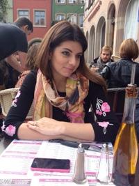 Екатерина Кардашева фото №11