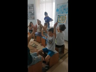 Видео от Tip-Top Summer Camp | Детский лагерь в Крыму