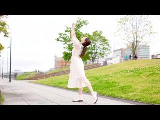 【まりやん】もう一度 GIFT 踊ってみた【誕生日】 - Niconico Video sm38639747