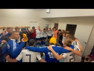 FC Järve kullanıcısından video