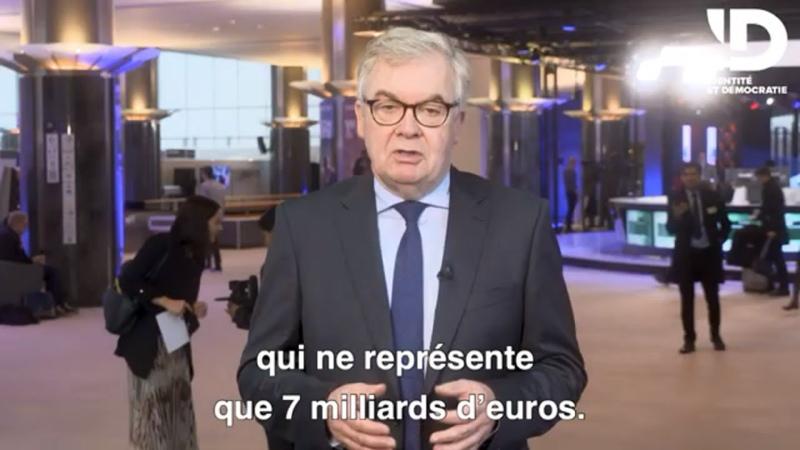 Видео от Sabine Bachelet