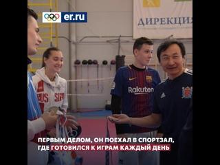 Video by Primorskoe-Otdelenie-Partii Edinaya-Rossia