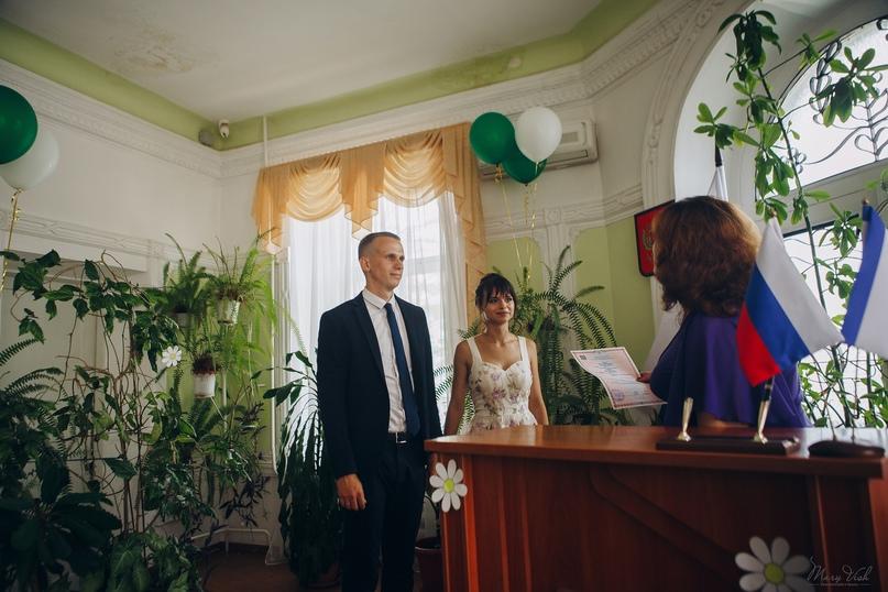 Свадебная съемка в Бахчисарае - Фотограф MaryVish.ru