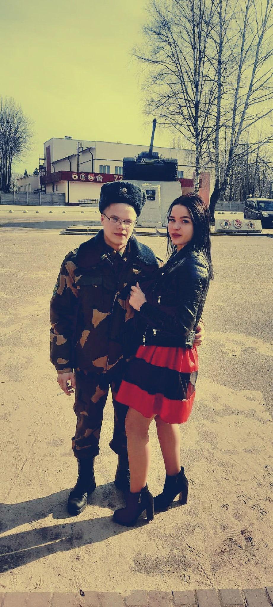 Николай, 21, Vitebsk