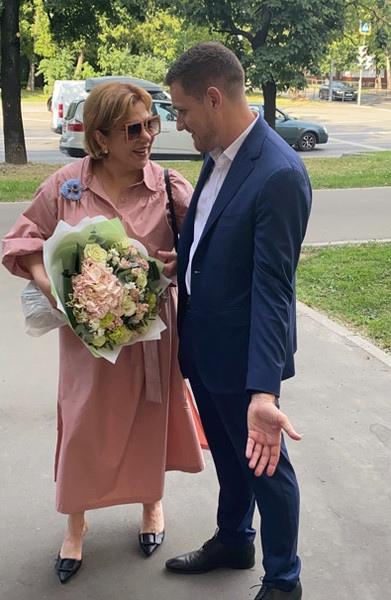 Николай Басков выразил мнение насчет мужа Марины Федункив: