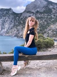 Полина Щербакова