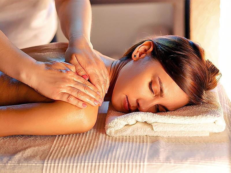 ‼ Требуются женщины, которые интересуются массажем!