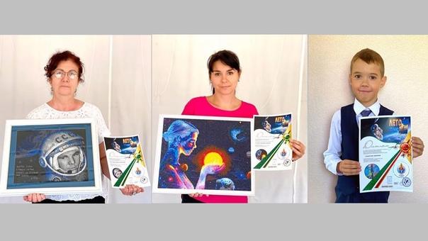 Участники новочеркасских творческих студий победил...