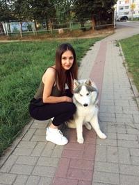 Veronika Sergeevna