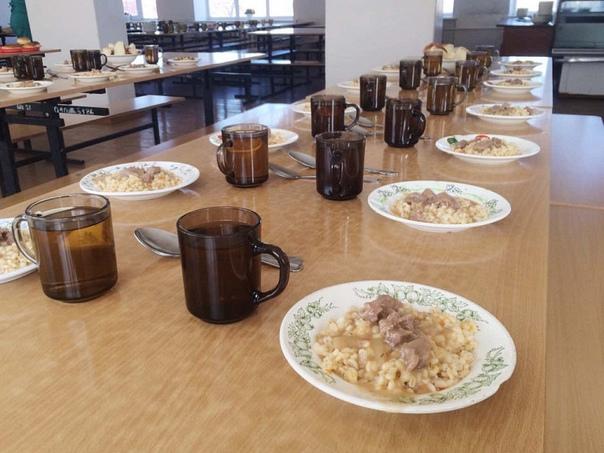 В Улан-Удэ увеличили стоимость питания для школьни...