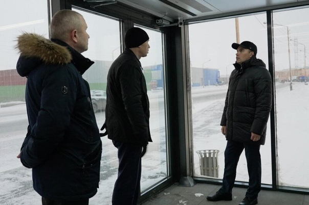 Глава Норильска Дмитрий Карасев недоволен тем, как...