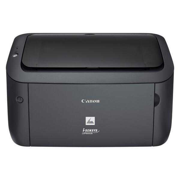 Лазерный принтер canon LBP6000B. В отличном состоя...