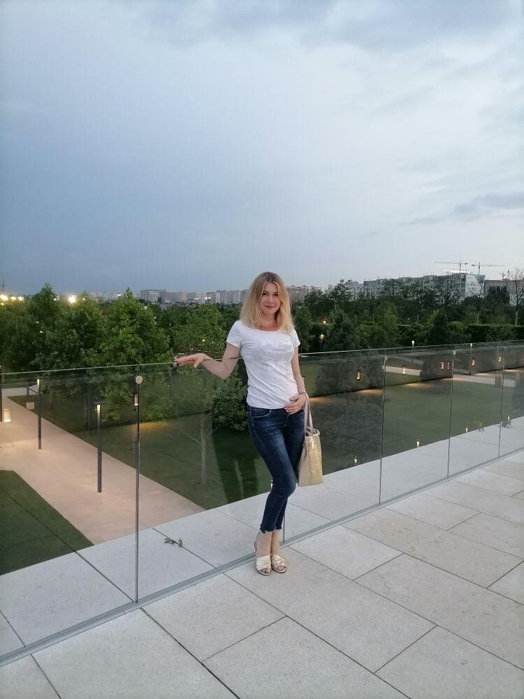 фото из альбома Оли Вов №11