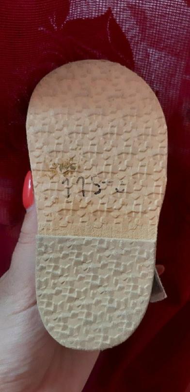 Купить сандали. Цена за две | Объявления Орска и Новотроицка №29018