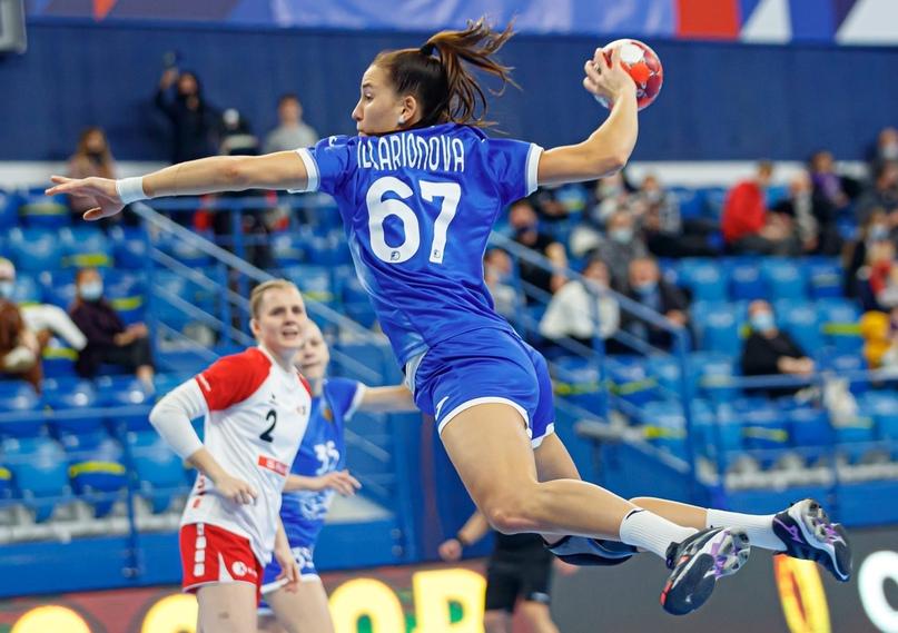Анастасия Илларионова