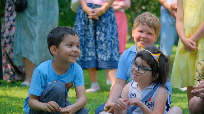 Добровольцы кинокомпании «Союз Маринс Групп» посетили детский дом в Волоколамске, изображение №5