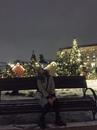 Сманцер Таня   Москва   4