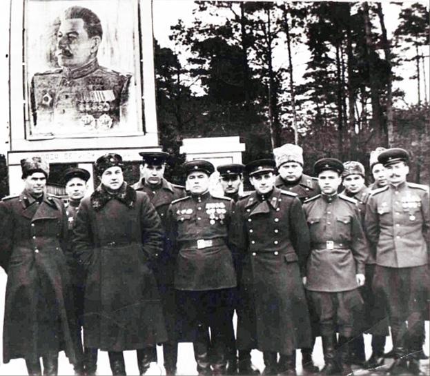 Коррупция и «социально-близкие» силовики в сталинском МГБ