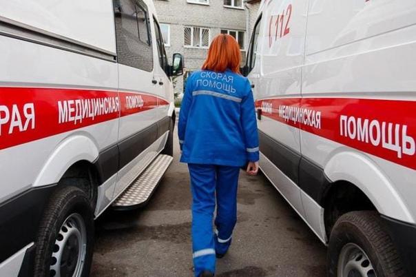 В Новокуйбышевск прибыли новые автомобили скорой п...