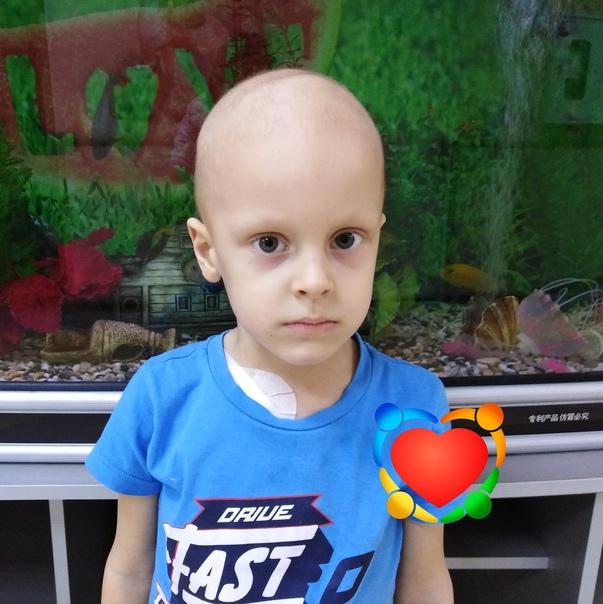 Лудилин Кирилл. Диагноз: рак, изображение №1