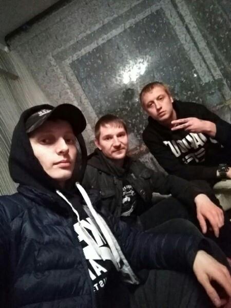 Vladislav, 22, Cherepovets