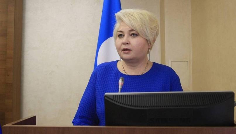 Уволена министр здравоохранения Якутии Елена Борисова