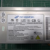 Блок питания FSP ATX-300PN 300W