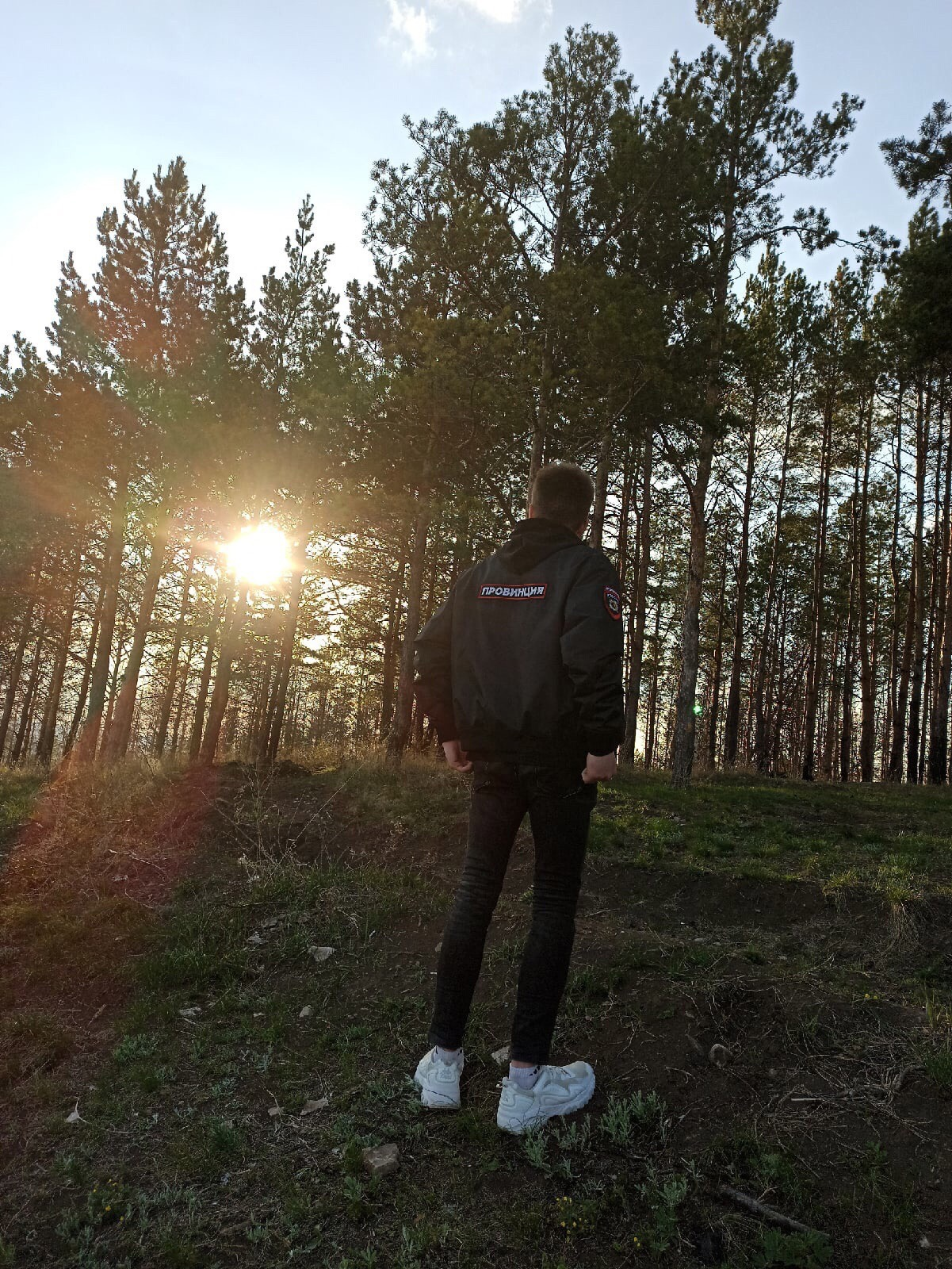 Алексей, 20, Ulan-Ude