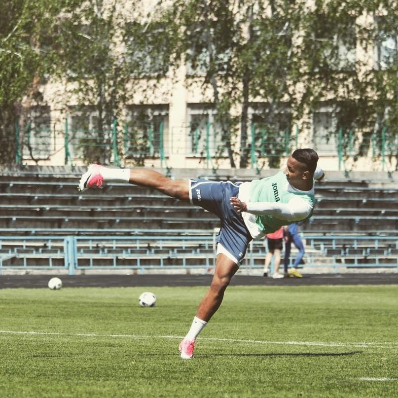 Эмерсон: «Занимался французским, чтобы в сборной было легче», изображение №2