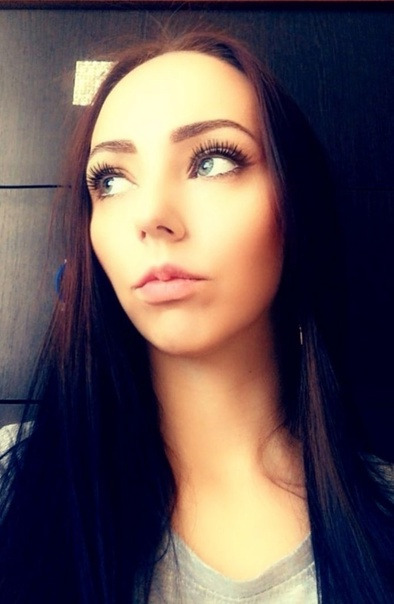 Катя Чиркова