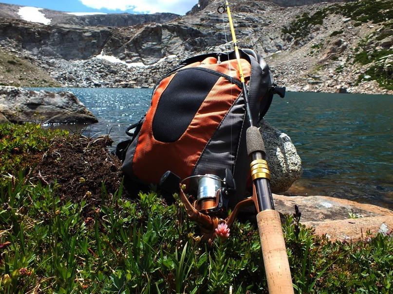 Рюкзаки для рыбалки, изображение №3