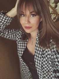 Екатерина Щекалёва