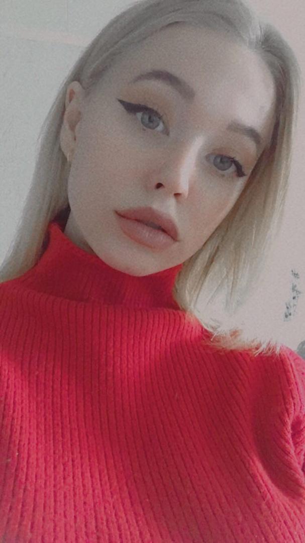 фото из альбома Елизаветы Баженовой №10