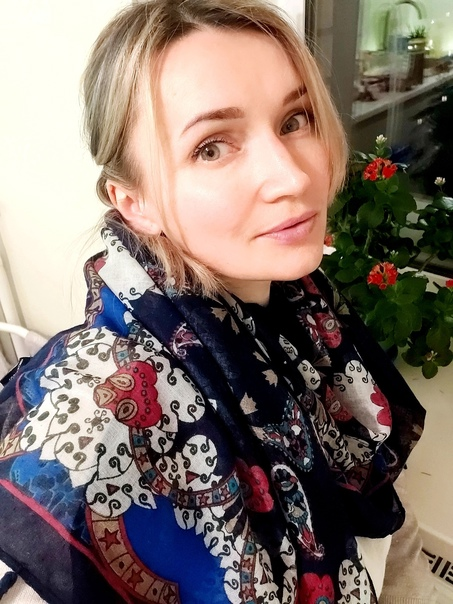 Елена Выголова, Пермь, Россия