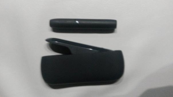 продам или обменяю IQOS 3 DUOS в комплекте сам IQO...