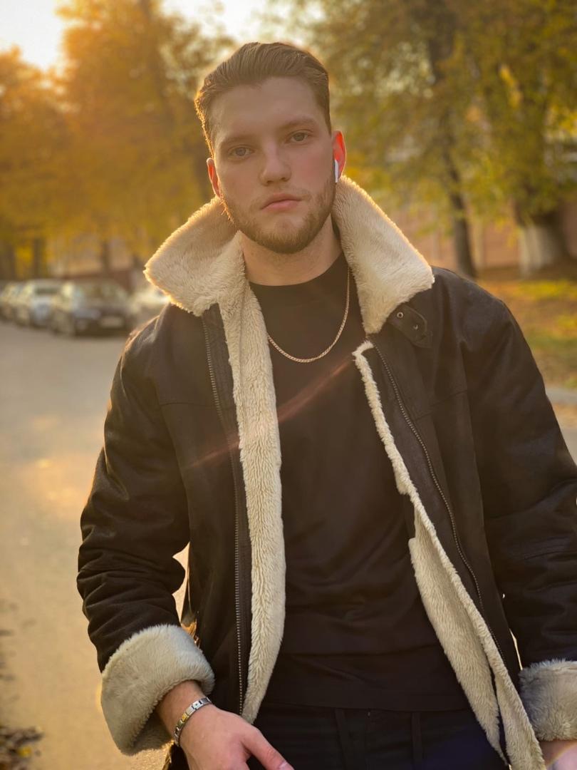 фото из альбома Даниила Скородумова №11