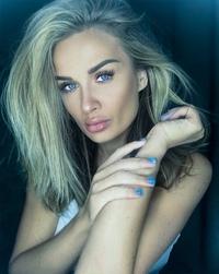 Яна Павличенко