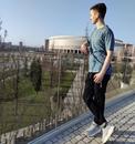 Конкин Даниил   Санкт-Петербург   38