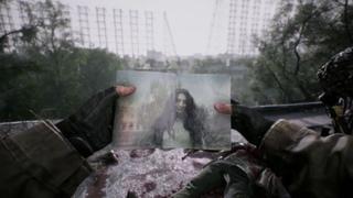 Chernobylite Story Trailer [RUS]