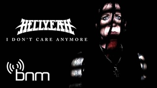 HELLYEAH - I Don't Care Anymore (Official Video)