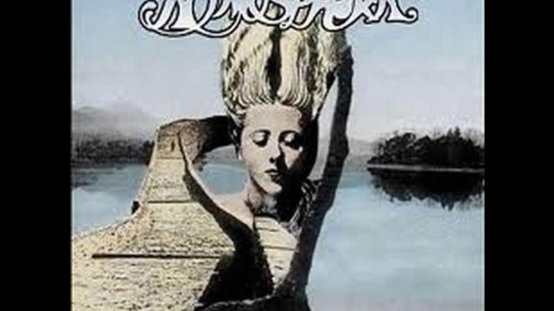 Atmosphera Lady Of Shalott 1977 FULL VINYL ALBUM prog rock symphonic prog
