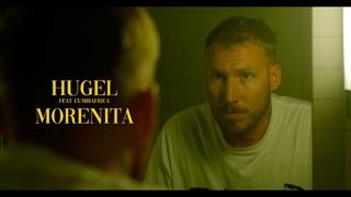 HUGEL feat. Cumbiafrica - MORENITA